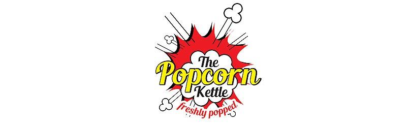 The Popcorn Kettle