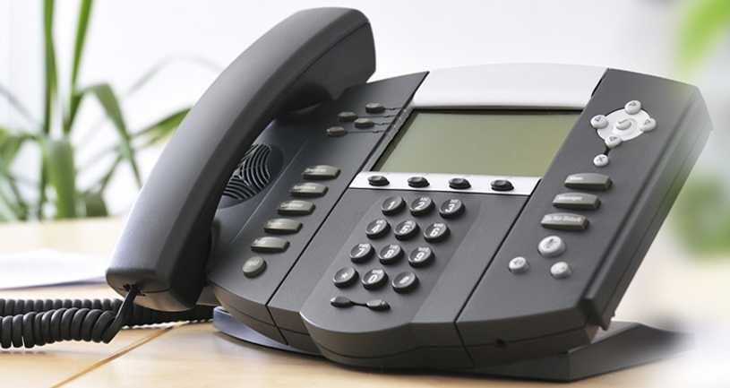 VoIP Telephony from River eSolutions