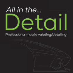 All In The Detail Logo
